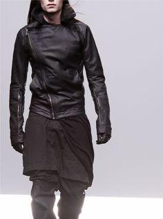 that jacket Rick Owens AW09