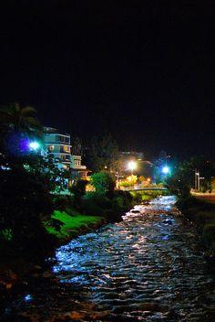 Río Tomebamba #Cuenca #Ecuador