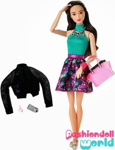 Barbie Style Party - Lea 2015: