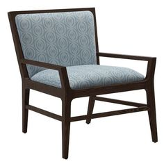 The chair I loved in West Elm this afternoon...