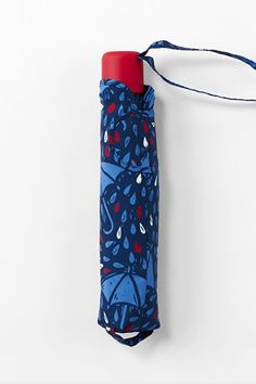 The Rain Stopper Brolly is a light compact umbrella in a unique Seasalt print. With a velcro fastening and cover, it folds away neatly to stow in your handbag. Clothes For Sale, Clothes For Women, Comfort And Joy, All Sale, Sea Salt, Sale Items, Raincoat, Water Bottle, Feminine