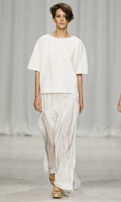 Mina Val från ULRIKA NORBERG #femina - for more inspiration visit http://pinterest.com/franpestel/boards/
