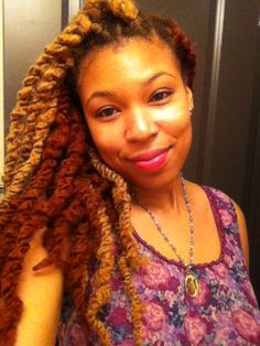 Marley Twist- Protective Styling
