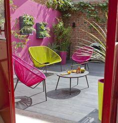 D Coration De Terrasse Ext Rieure Sur Pinterest Housse Protectrice Pour T L Vision Pont