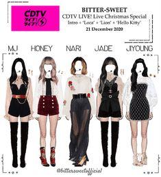 Fashion Idol, Korean Girl Fashion, Kpop Fashion Outfits, Stage Outfits, Dance Outfits, Look Fashion, Girl Outfits, Retro Outfits, Cute Casual Outfits