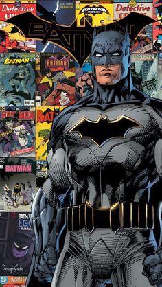All Things Batman : Photo