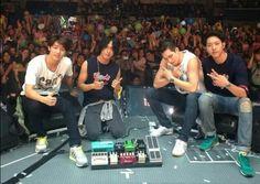 CNBLUE Concert RPTL