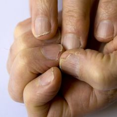 How To Repair Brittle Breaking Nails By Bliss Beauty Salon Hunter Valley - Call Us On 02 4938 3809 - http://www.beauty-salon-huntervalley.com/how-to-repair-brittle-breaking-nails-by-beauty-salon-hunter-valley-call-us-on-02-4938-3809/