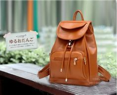 Vintage-Womens-Backpack-Travel-Faux-Leather-Handbag-Rucksack-Shoulder-School-Bag