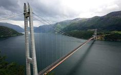 Puente de Hardanger