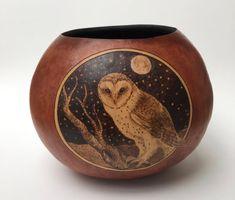 JRA Gourd Art craft blog, gourds, and more