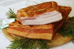 Treat yourself with bacon – unexpected healing powers of pork fat Blood Type Diet, Cabbage Soup Diet, Health 2020, Detoxify Your Body, Health And Fitness Tips, Treat Yourself, New Recipes, The Cure, Bacon