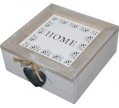 Šperkovnica  Home Decorative Boxes, Home Decor, Decoration Home, Room Decor, Home Interior Design, Decorative Storage Boxes, Home Decoration, Interior Design