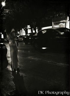 Street photography   black and white   thessaloniki  dk photography