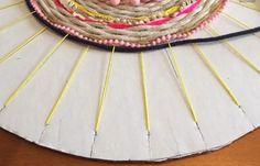 Ecco come riciclare di tutto e creare dei fantastici tappeti. 15 idee tutte per voi