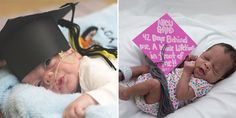This Hospital Holds A Graduation Ceremony For Babies Leaving The NICU - NICU Graduation Ceremony