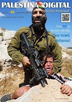 Revista PALESTINA DIGITAL - Septiembre 2015  Revista mensual de las publicaciones de PALESTINA DIGITAL: DOCUMENTOS, NOTICIAS Y OPINIONES sobre Palestina y su entorno.