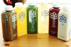 Win a pack of 6 cold pressed and delicious juices from @coolercleanse!