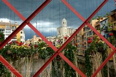 Girona by vilamajor #architecture #building #architexture #city #buildings #skyscraper #urban #design #minimal #cities #town #street #art #arts #architecturelovers #abstract #photooftheday #amazing #picoftheday