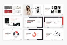 Ad: Nicole - PowerPoint Template by Mikoslide on About this Template: Impress your audience with this Business PowerPoint Template. This PowerPoint Template comes with 560 total slides and Great Powerpoint Presentations, Simple Powerpoint Templates, Microsoft Powerpoint, Creative Presentation Ideas, Professional Presentation, Phone Mockup, Graphic Design Inspiration