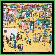 Ca Prend Tout Un Village Pour Elever Un Enfant Photo Wall, Frame, Outfit Ideas, Crafts, Collection, Home Decor, Raising Kids, Everything, Picture Frame