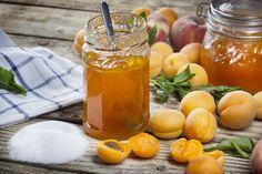 Marhuľový džem s mätou | Recepty.sk