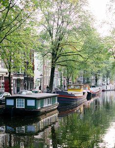 Heather Bullard | Amsterdam