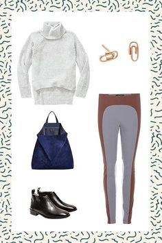 New Legging Outfit Ideas