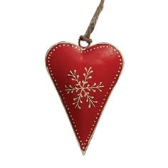 Beautiful wooden Scandinavian Christmas decorations at Rex London (formerly dotcomgiftshop) - Nordic-style decorations at unbelievable prices. Scandinavian Christmas Decorations, Xmas Decorations, Holiday Decor, Painted Christmas Ornaments, Snowflake Designs, Hanging Hearts, Color Shapes, Star Shape, Washi