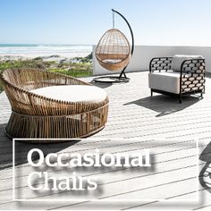 Occasional Chairs, Quality Furniture, Outdoor Furniture, Outdoor Decor, Hanging Chair, Patio, Dining, Living Room, Bedroom