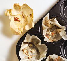 Cup-Strudel in Muffinformen - für das ausführliche Rezept auf das Bild klicken!