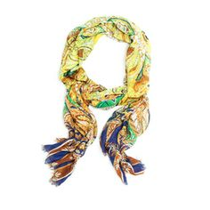 Love this scarf! I have many more scarves for you to see @ https://shimmeringskyjewelry.kitsylane.com