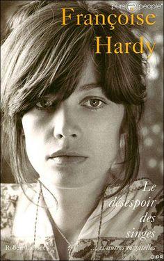 Autobiographie de Françoise Hardy - Photos