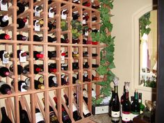 """The Wines"""