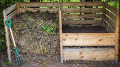 Image result for how much space for compost