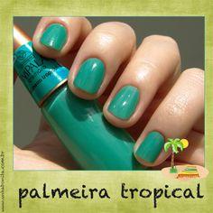 Palmeira Tropical - Impala Tropicaliente