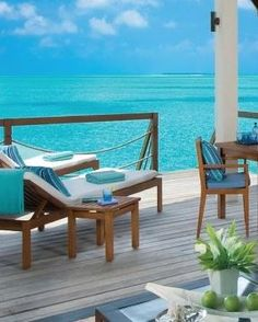 Four Seasons Resort Maldives
