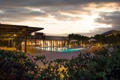 Tucked into a secluded bay on Santa Cruz Island, Finch Bay provides myriad ways to experience the extraordinary wonders of the Galápagos, while offering a welcoming oasis inspired by the nature that surrounds it.