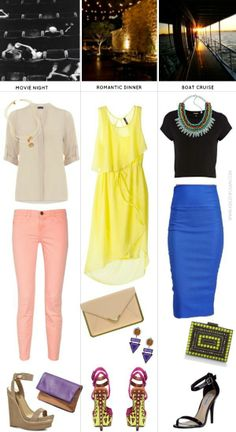 date night outfits