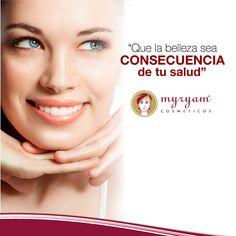 #Salud y #Belleza