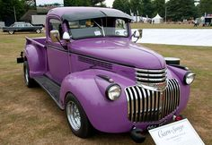 1941 chevy custom pick ups | Recent Photos The Commons 20under20 Galleries World Map App Garden ...