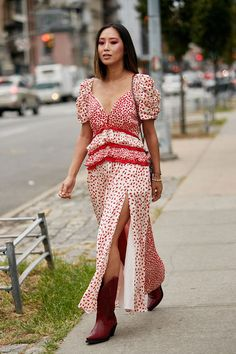The Latest Street Style From New York Fashion Week 50baf998cb8