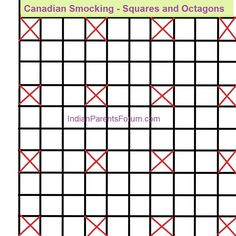 Canadian-smocking-tutorial-step-by-step-pictures-squares-and-octagons-pattern