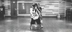 BTS | Bangtan | No More Dream dance gif