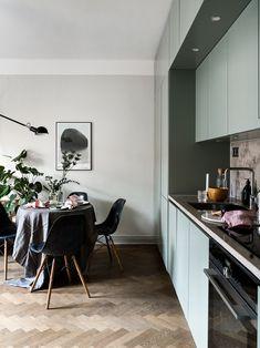 Un appartement au charme des années 20 - PLANETE DECO a homes world