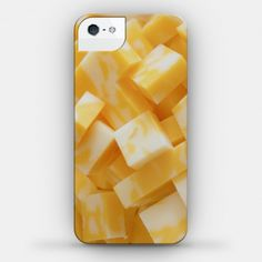 Cheese   iPhone Cases, Samsung Galaxy Cases and Phone Skins   HUMAN