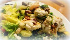 Paleolivet: Sådan får du børnene til at spise fisk. Torskefad med chorizo og spinat (Nem fiskeret)