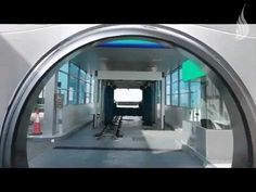 Mídia Alternativa - LG Electronics Creative Ambient Advertising