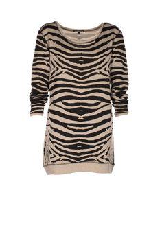 Tramontana  Tunic zebra