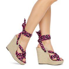 fashion, wedge shoes, cloth, heart wedg, wedge heels